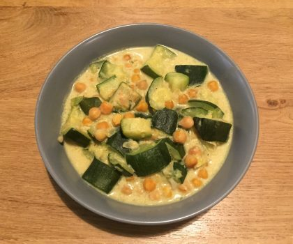 Recette plat chaud, plat unique, plat familial, recette facile