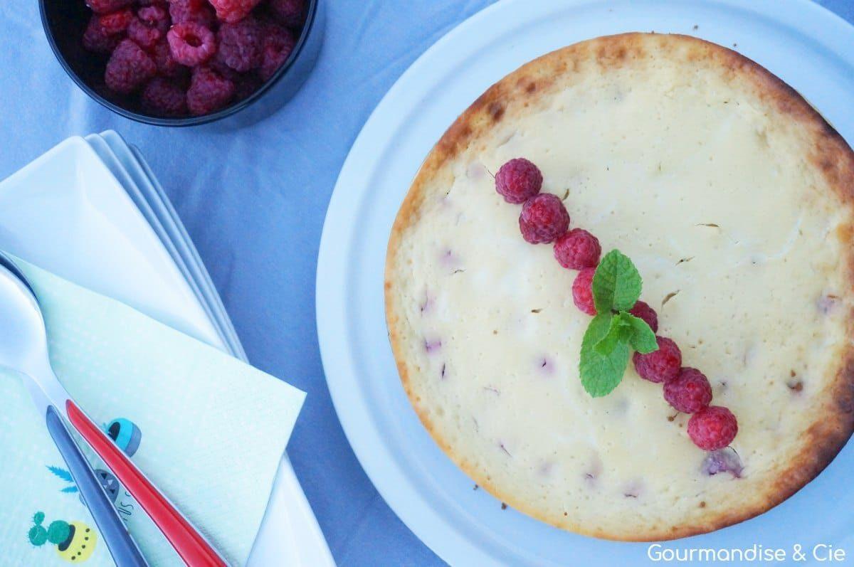recette-de-cheesecake-aux-framboises