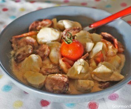 Recette facile viande, recette poulet, recette veau et canard